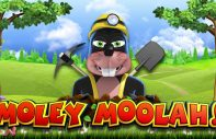moley moolah slot games