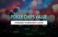 Poker Chip Values