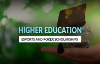 Esports and Poker Scholarships